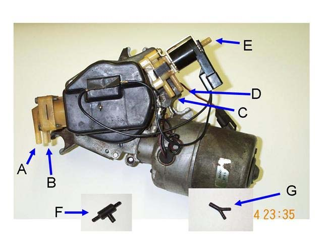 1996 Corvette Wiper Motor Wiring Diagram Wiring Schematic Diagram