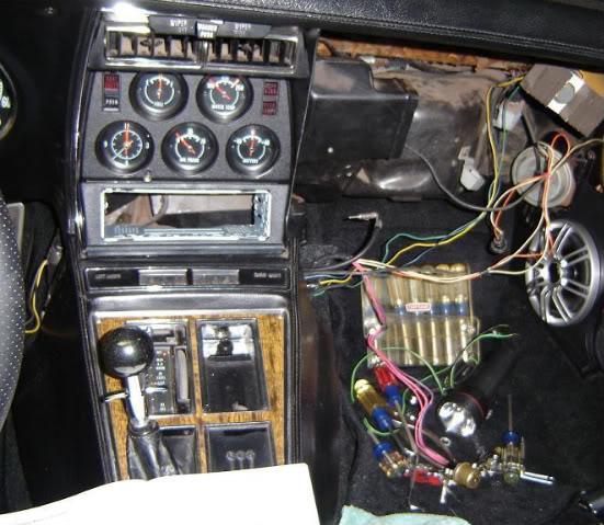 75 Corvette Fuse Box Location - Wwwpelletgrillpart \u2022