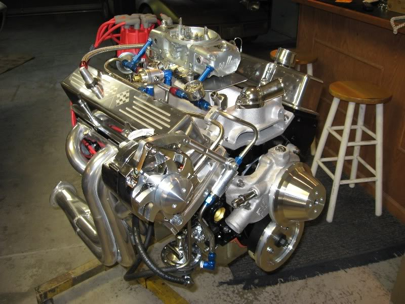 Best place for an in-line fuel filter? - CorvetteForum - Chevrolet