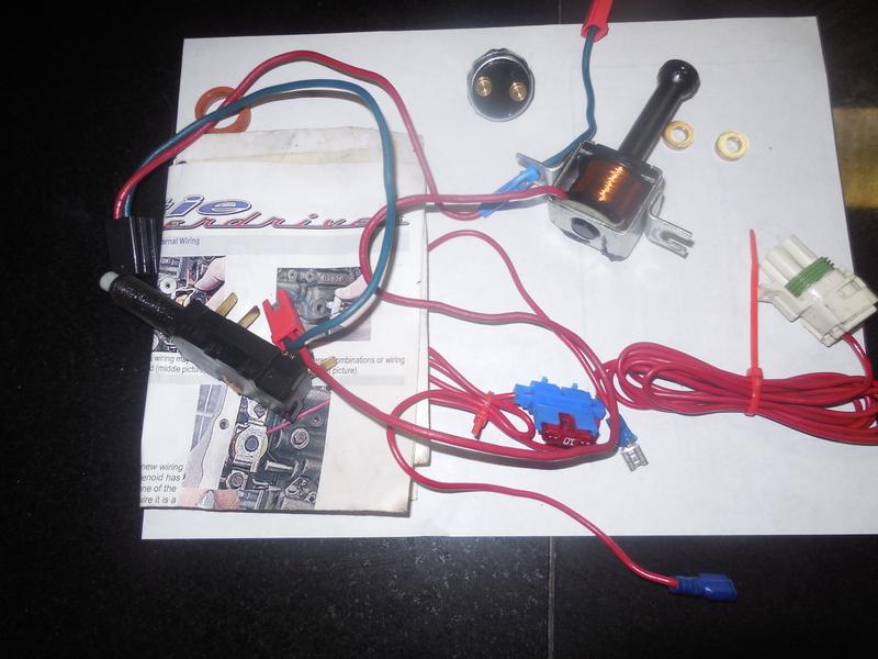700r4 Lockup in 4th Gear wiring HELP!?! - CorvetteForum - Chevrolet