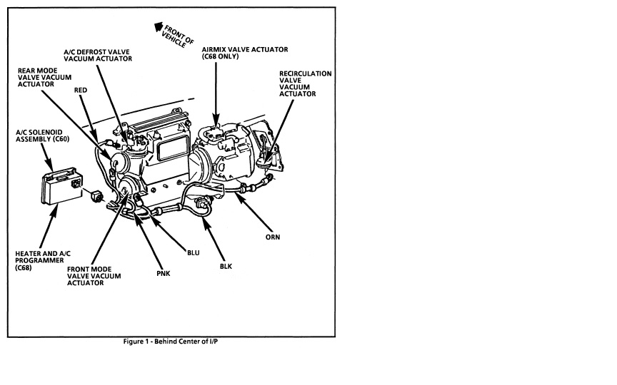 1989 corvette ac wiring