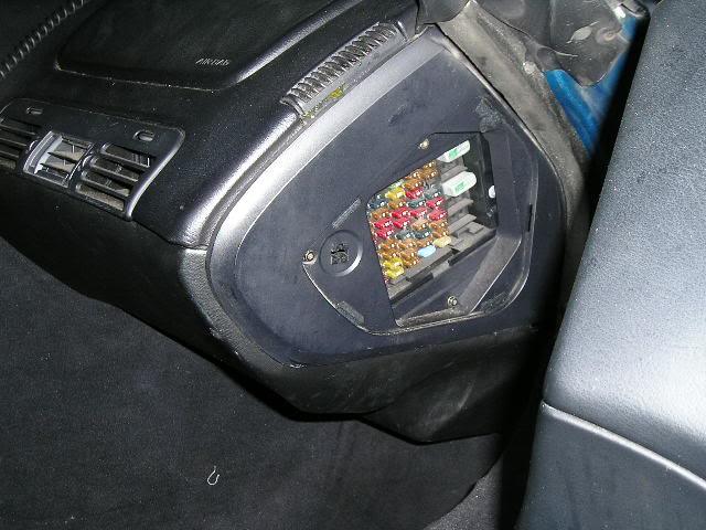 1995 Corvette Fuse Box - Wiring Diagram Progresif
