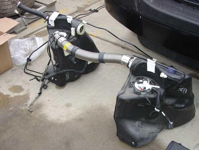 How to replace a fuel pump - CorvetteForum - Chevrolet Corvette