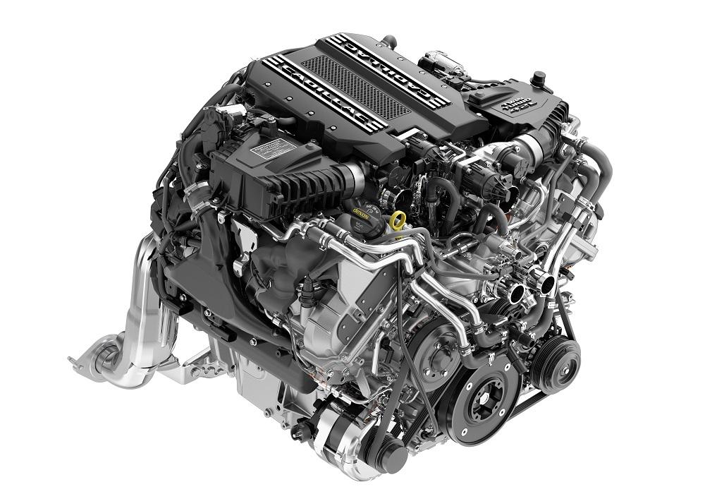 c8 corvette horsepower
