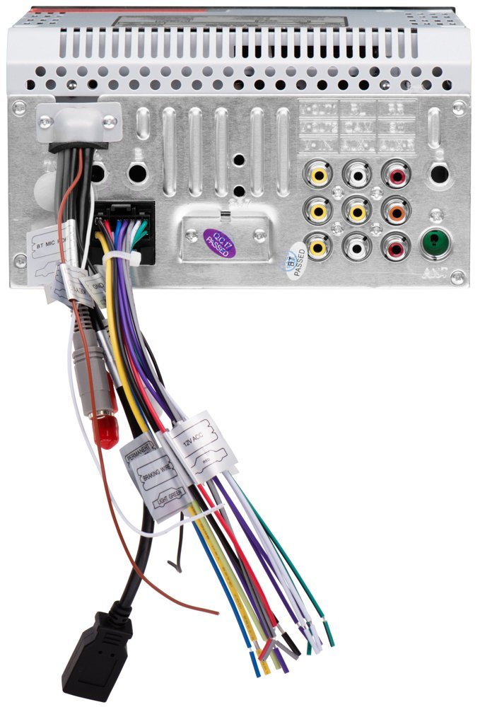 Boss Subwoofer Wiring Diagram Index listing of wiring diagrams
