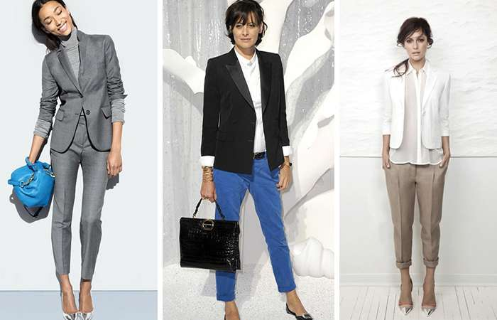 What to Wear For a Job Interview Cosamimettooggi