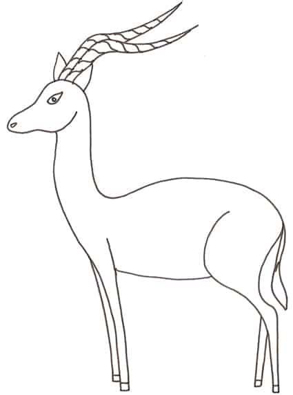 04 impala del Schaltplan
