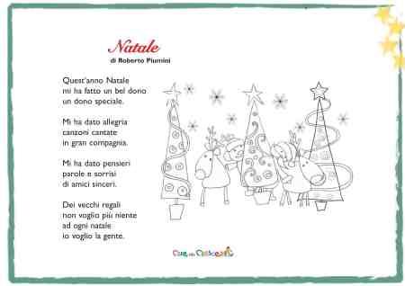 Natale Oggi Poesia