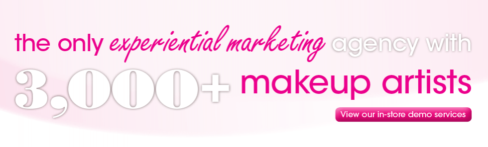 Cosmetic-Promotions-Experiential-Marketing-Agency
