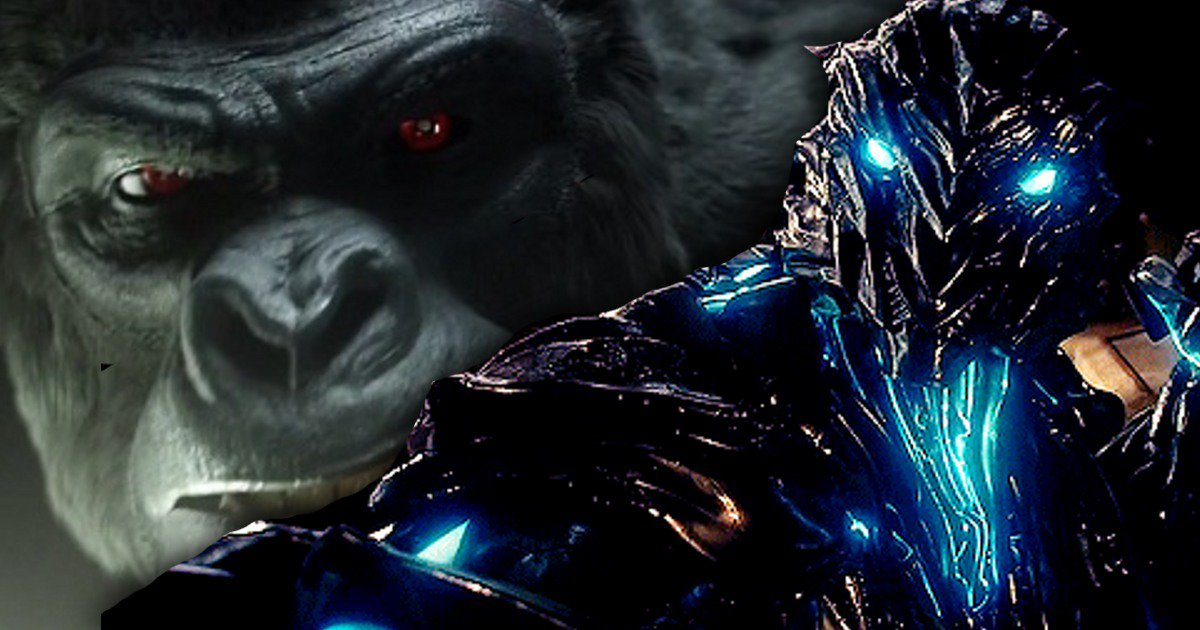3d Cisco 2016 Hd Wallpaper The Flash Set Pics Reveal Grodd Vs Savitar Cosmic Book News