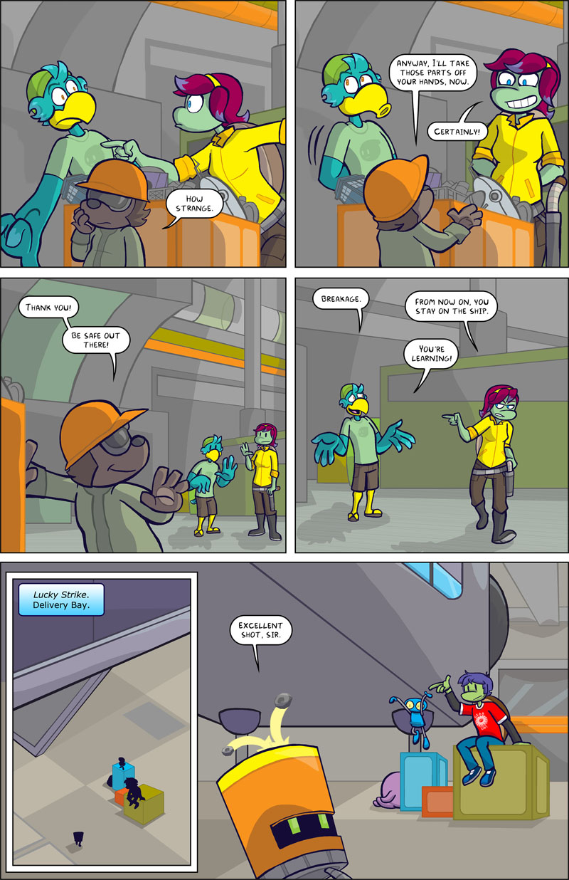 Episode 3: Pg 6