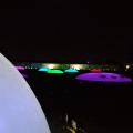 glow golf range