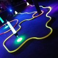 glow putt putt mini golf games