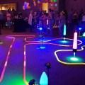 indoor putt putt contest