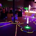 glow putting contest ideas