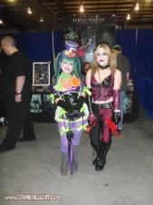 Harley and Duella