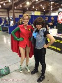 Robin & Nightwing