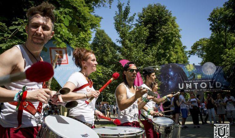 Barbarossa Samba Group
