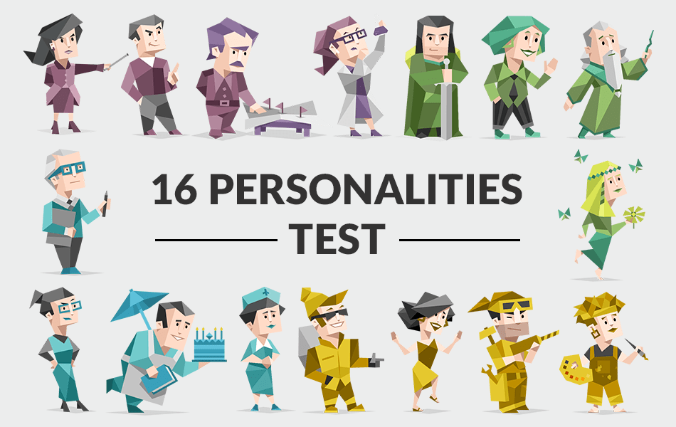 16-personalities-test