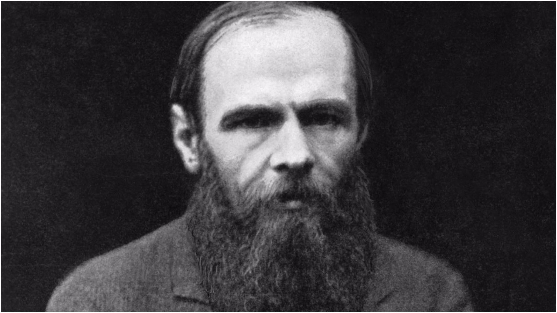 Σαν σήμερα πεθαίνει ο Φιόντορ Ντοστογιέφσκι