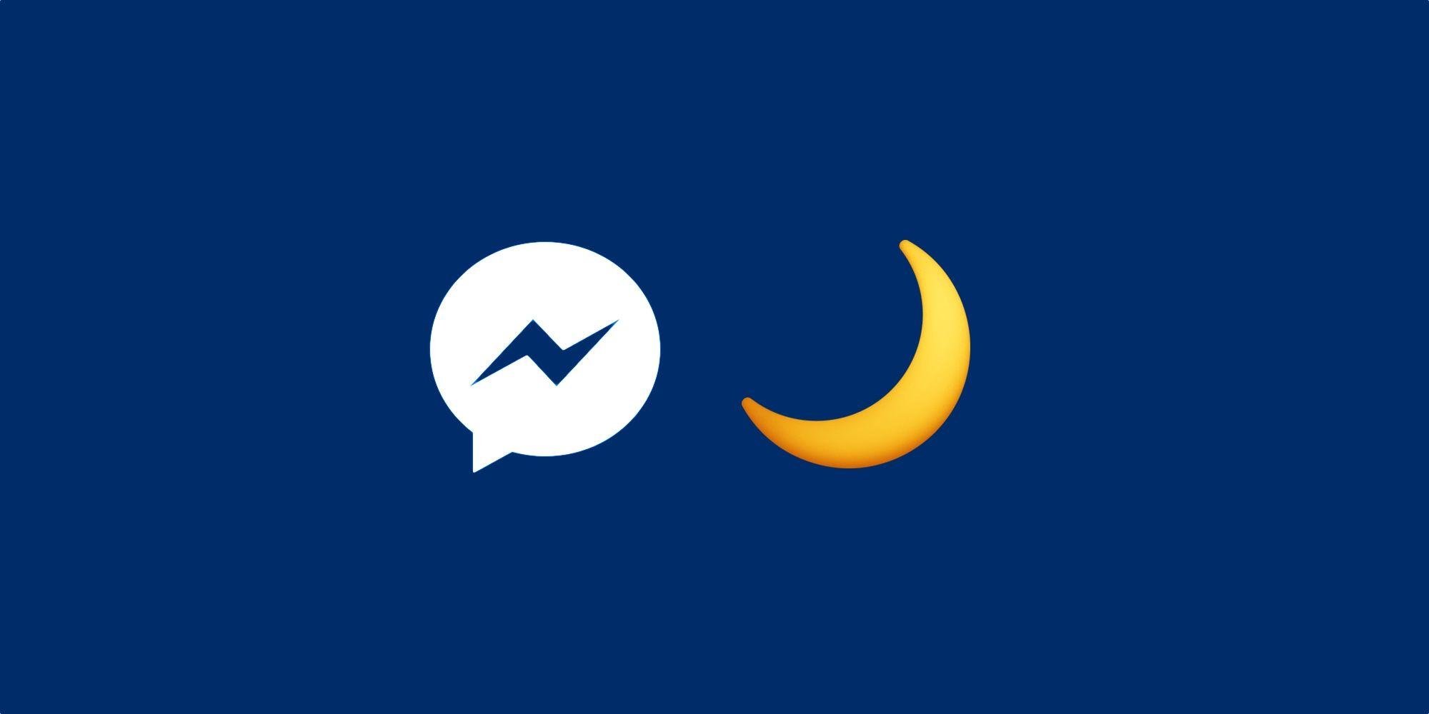 Εσύ «ξέθαψες» το Dark Mode στο Facebook Messenger;