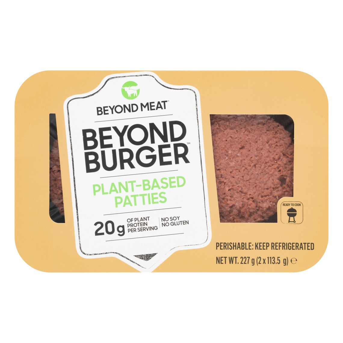 Packshot Retail Beyond Burger