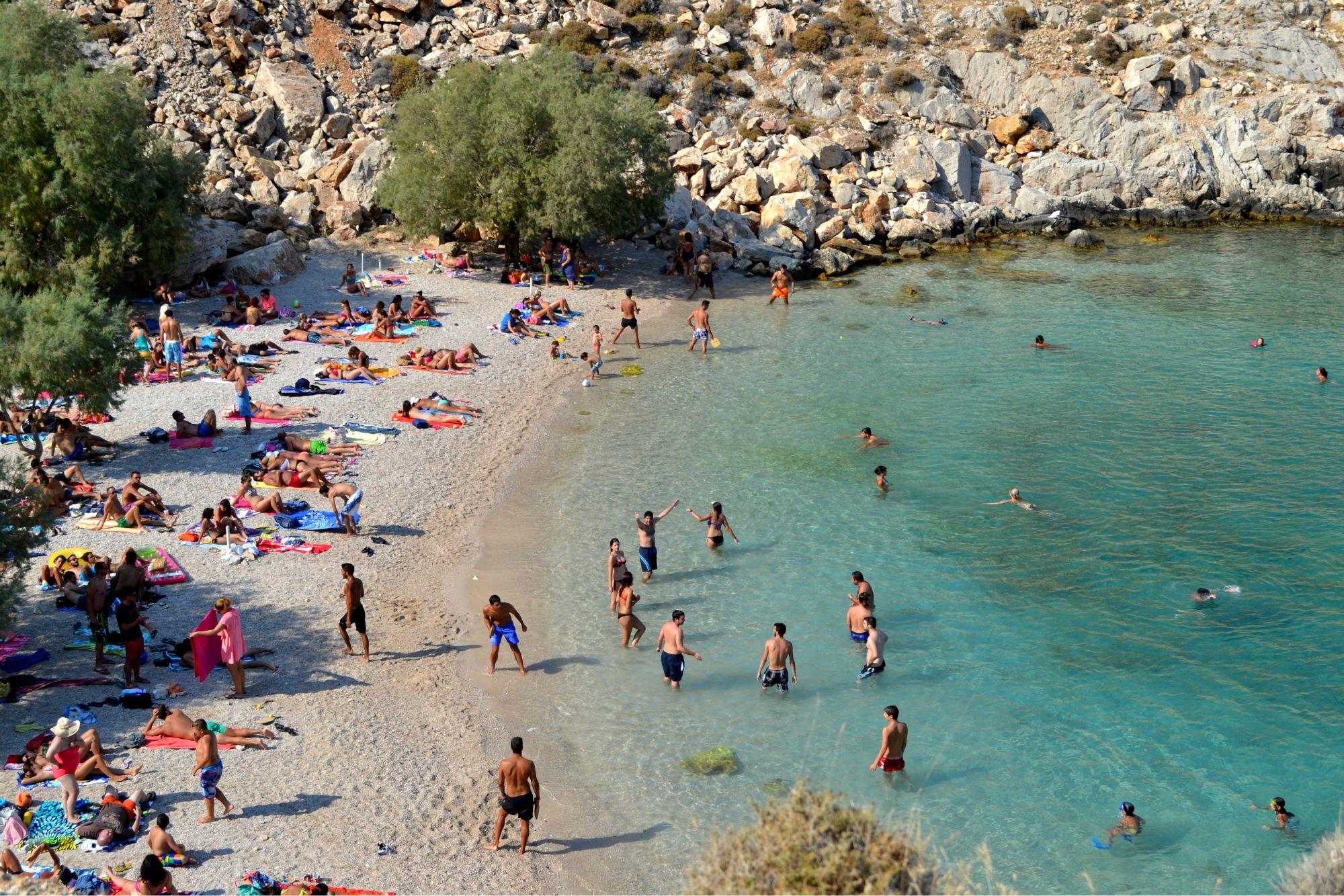 Το ελληνικό καλοκαίρι μέσα από το φακό