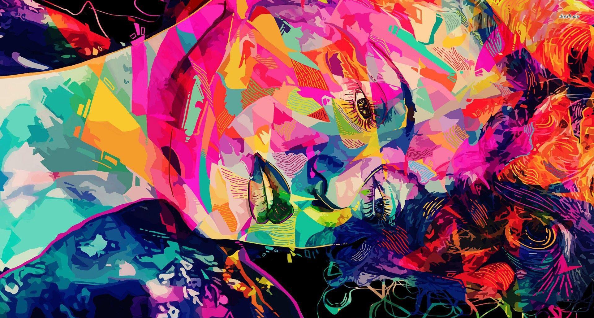 Χρώματα: Tι σημαίνουν για την ψυχολογία μας;