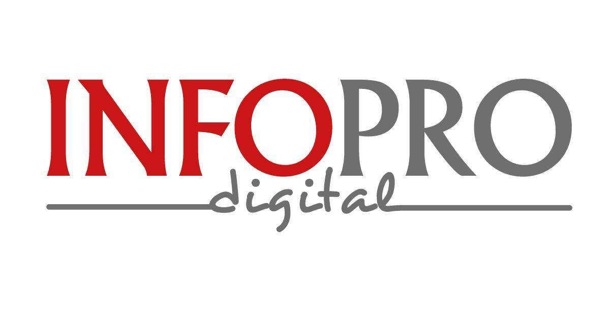 News Editor at INFOPRO digital -
