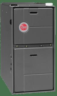 Gas Furnace Repair Service in Concord Rheem Furnace RGRM