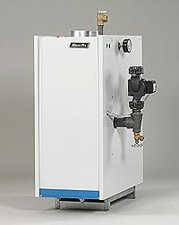 Lennox Boiler Galaxy GG Gas Furnace Repair in Milton