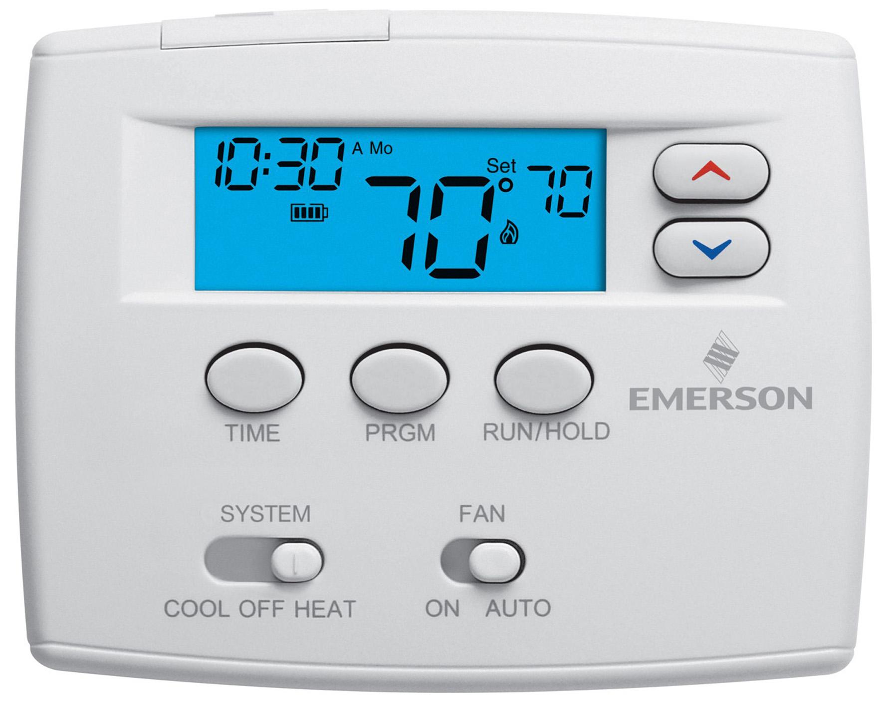 Troubleshooting Furnace Thermostat - Facias
