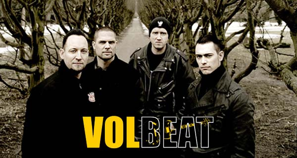 Niagara Falls Live Wallpaper Volbeat S Quot Outlaw Gentleman And Shady Ladies Debuts Quot 1