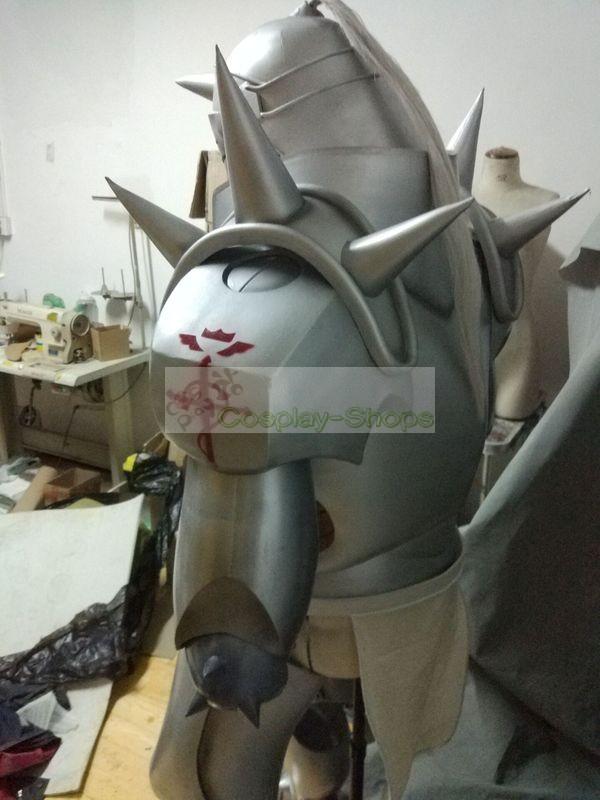 Cheap 3d Wallpaper Custom Cheap Fullmetal Alchemist Fa Alphonse Elric Full