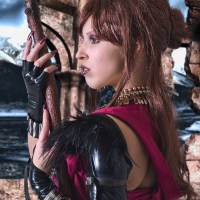 Morrigan - Dragon Age