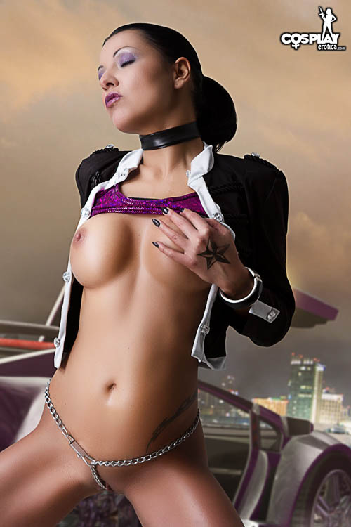 Shaundi - Saints Row