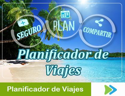 planificador de viajes \u2013 Costa Rica Guides