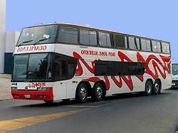 Servicio de Buses de Guapiles en Costa Rica