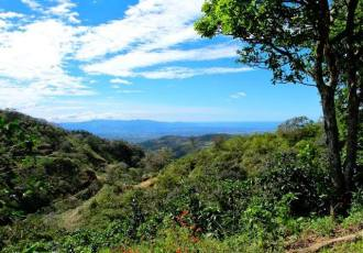 70 acre eco-development for sale san ramon costa rica