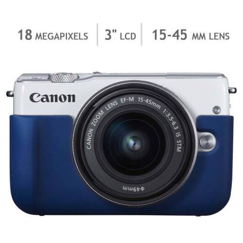 Medium Of Canon Eos M10
