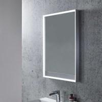 Tavistock Pitch Bluetooth LED Bathroom Mirror - Model ...
