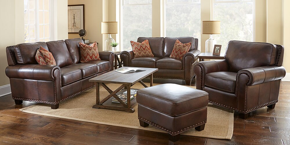 Living Room Sets Costco - leather living room set clearance