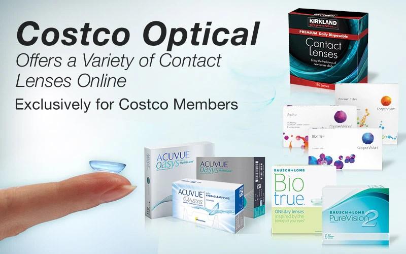 Costco Optical Costco
