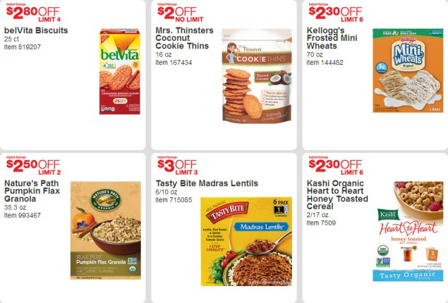 April 2016 Costco Coupon Book Page 11