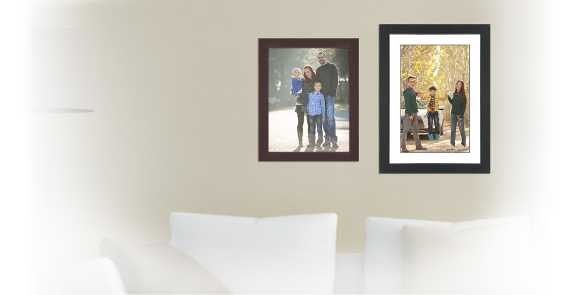 Plush Custom Framing Tips Ideas Inspiration Costco Photo Center ...