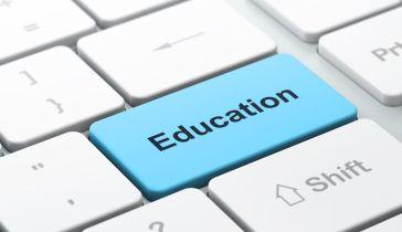 Education-Keyboard
