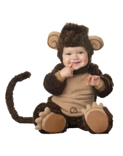 Baby Monkey Costumes | Costumes FC