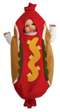 Hot Dog Costume Baby | www.pixshark.com - Images Galleries ...