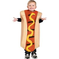 Hot Dog Costume | Costumes FC