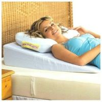 Acid Reflux Wedge Pillow - Made With Memory Foam